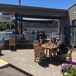 Blue Canoe Cafe