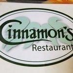 シナモンズ レストランの写真