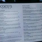 Coco's Bistro Foto