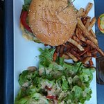 Photo of Restaurant Vegetarien Le Tournesol