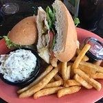 Photo de Florida Cracker Cafe