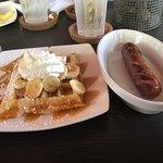 Photo de Bliss Cafe
