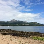 From Brodick