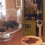 Enjoy our delicious coffees