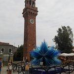 Torre dell'Orologio di Murano Photo
