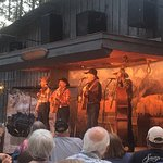 Foto de Bar D Chuckwagon Supper Show
