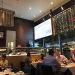 Foto de New York Yankees Steak House