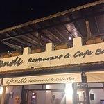 Foto van Efendi Restaurant & Bar