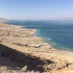 Masada National Park照片