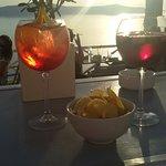 Iriana Cafe Foto