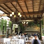 Photo of Museo Larco Cafe Restaurant