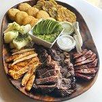 Parrilla Mixta Bocas Grill