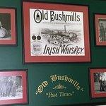 Bushmills Distillery照片