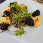 Foto de Restaurante da Associação Agricola de São Miguel