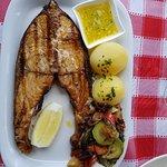 Billede af Restaurante Pasquinha