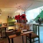ภาพถ่ายของ Imperfect Cafe Restaurant Solidari