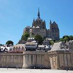 Photo de Découverte de la Baie du Mont Saint Michel