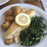 Foto de Ribeira's Restaurante