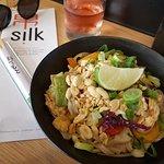 Silk照片