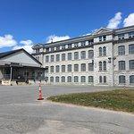 Kingston Penitentiary Tours Foto