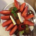 Tangra salad