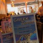 Foto van Greek Taverna Bold Street