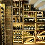 Special Wine Collection of Dede Restaurant