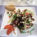 Restaurant les Sapins Foto