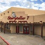 Фотография Storyteller Cinema 7