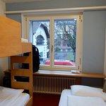 Generation YMCA Hostel Photo