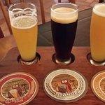 Foto de Cervejaria Cabore-Choperia e Restaurante