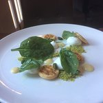 Billede af Thyme Restaurant