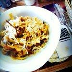 Bilde fra Esmer Cafe