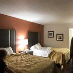 Fotografia de Quality Inn East