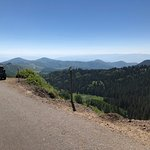 Bilde fra Big Cottonwood Canyon