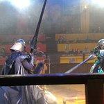 Excalibur Foto