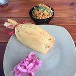 Terrific tamales!