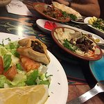 Arabia Cafe-Restaurant照片