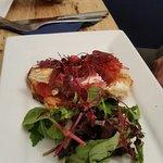 Фотография The Huntsman Restaurant