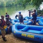 Foto de River Riders