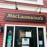 Bild från MacLaomainn's Scottish Pub