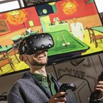 Current tech like Virtual Reality & Self-Driving Cards