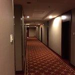 Foto de Modern Hotel