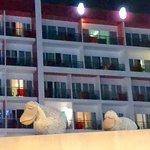 Sleep With Me Hotel Foto