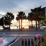 Sunset View at Beach Club