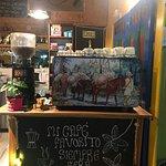 Photo de Kaffa Cafe Bar