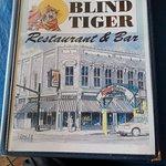 The Blind Tiger Restaurant照片