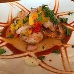 Foto van Islands Fish Grill