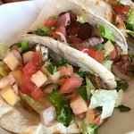 King Mackerel Fish Tacos