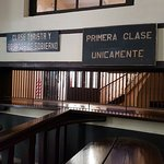 Foto de Museo de la Estacion Central del Ferrocarril Carlos Antonio Lopez